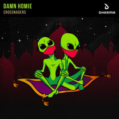 Damn Homie (Single)