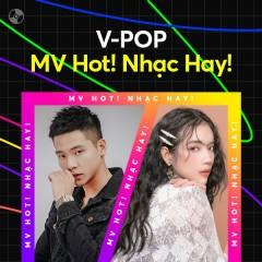 MV Hot Nhạc Hay - Jack, LyLy, Quân A.P, ERIK
