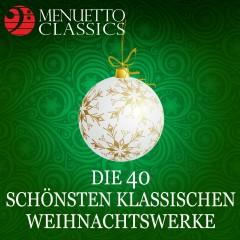 Die 40 schönsten klassischen Weihnachtswerke