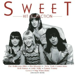 Hit Collection - Edition - Sweet
