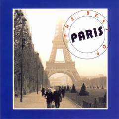 The Best of Paris - VARIOUS