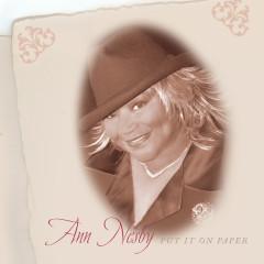 Put It On Paper - Ann Nesby
