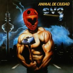 Animal de ciudad - Evo
