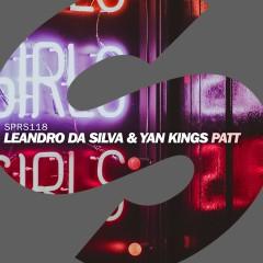 PATT - Leandro Da Silva, Yan Kings