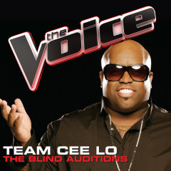 Team Cee Lo – The Blind Auditions (The Voice Performances)
