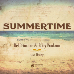 Summertime - Dhany, Del Principe, Roby Montano