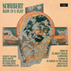 Schubert: Mass No. 6 - George Guest, Felicity Palmer, Helen Watts, Kenneth Bowen, Wynford Evans