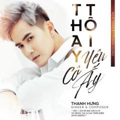 Bai hat Thay Tôi Yêu Cô Ấy (Single)