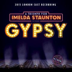 Gypsy (2015 London Cast Recording) - Jule Styne, Stephen Sondheim