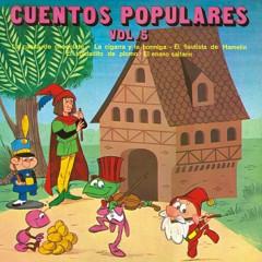 Cuentos Populares, Vol. 5 - Various Artists
