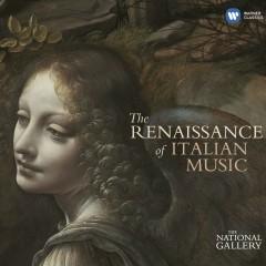 The Renaissance of Italian Music - Various Artists
