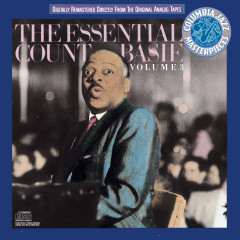 The Essential Count Basie, Volume Iii