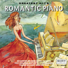 Greatest Hits - Romantic Piano - Yaara Tal,  Andreas Groethuysen,  Katia Labeque,  Marielle Labeque,  Hiroko Nakamura