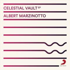 Celestial Vault - Albert Marzinotto