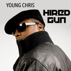 Hired Gun - Young Chris