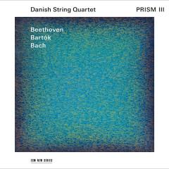 Prism III - Danish String Quartet