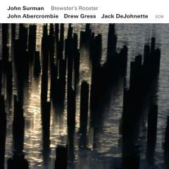Brewster's Rooster - John Surman, John Abercrombie, Drew Gress, Jack DeJohnette