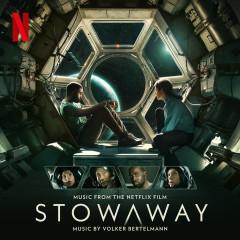 Stowaway (Music from the Netflix Film) - Volker Bertelmann