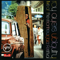 Live At The Montreaux Jazz Festival - Roy Ayers Ubiquity