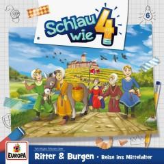 006/Ritter und Burgen. Reise ins Mittelalter
