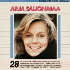 Arja Saijonmaa - Arja Saijonmaa