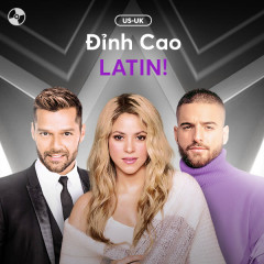 Đỉnh Cao LATIN! - Various Artists