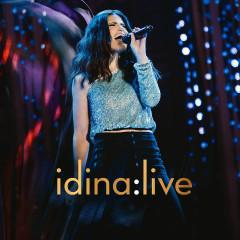 idina:live - Idina Menzel