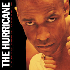 The Hurricane (Music From And Inspired By The Motion Picture) - Various Artists