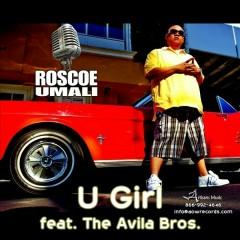 U Girl - Roscoe Umali