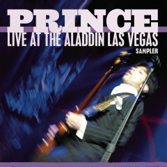 Live At The Aladdin Las Vegas Sampler - Prince