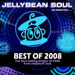 Jellybean Soul presents Best of 2008 - Various Artists