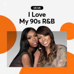 I Love My 90s R&B