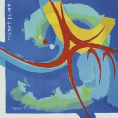 Shaken 'N' Stirred - Robert Plant