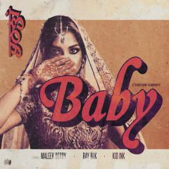 Baby (Single) - Yogi, Maleek Berry, Ray BLK