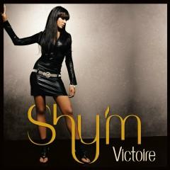 Victoire [Radio Edit + Remix] - Shy'M