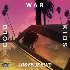 Los Feliz Blvd - Cold War Kids
