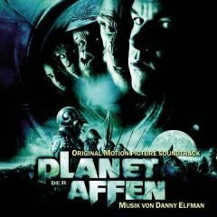 Planet der Affen (Original Motion Picture Soundtrack)