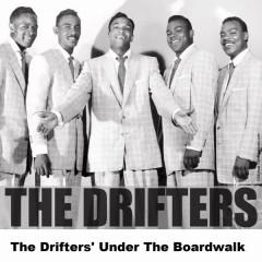 The Drifters' Under The Boardwalk - The Drifters