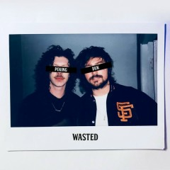 Wasted - Peking Duk