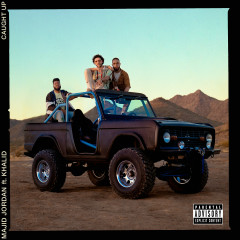 Caught Up (feat. Khalid) - Majid Jordan, Khalid
