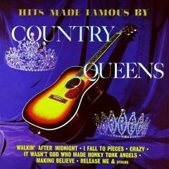 Hits Made Famous by Country Queens (Remastered from the Original Somerset Tapes) - Faye Tucker, Dolly Parton