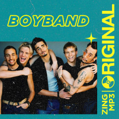Wazzup: Boyband - Backstreet Boys, Westlife, One Direction, Jonas Brothers
