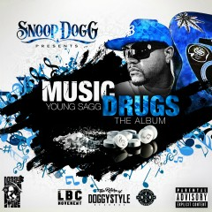 Music Drugs - Young Sagg