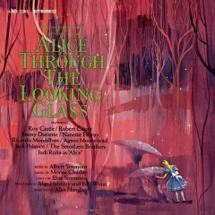 Alice Through the Looking Glass (Television Soundtrack)
