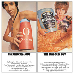 The Who Sell Out (Super Deluxe) - The Who