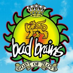 God Of Love - Bad Brains