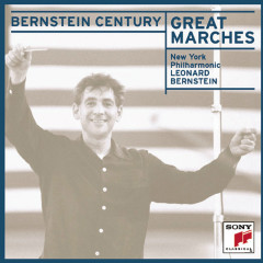 Great Marches - Leonard Bernstein