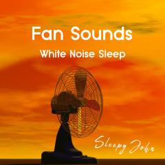 Fan Sounds - White Noise Sleep - Sleepy John