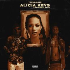 Alicia Keys (Single)