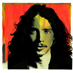 Chris Cornell (Deluxe Edition) - Chris Cornell, Soundgarden, Temple Of The Dog